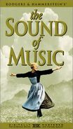 The Sound of Music 2000 VHS