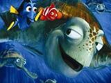 Finding Nemo/Home media