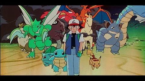 Pokémon The First Movie - Theatrical Trailer (Original)