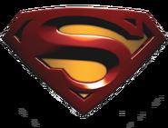 Superman Returns logo