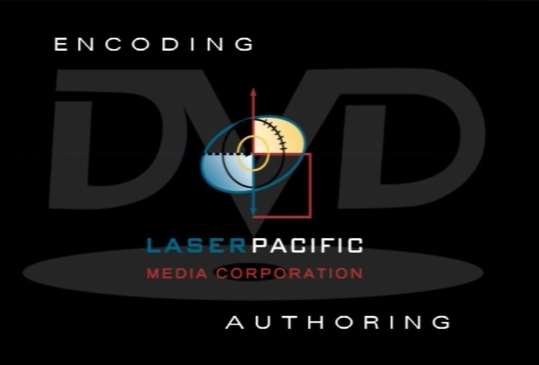 LaserPacific Media Corporation
