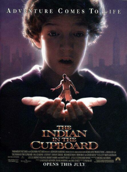 The Indian in the Cupboard (film)