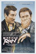 Midnight Run 1988 Poster