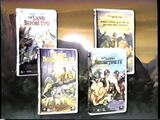 The Land Before Time IV: Journey Through the Mists/Home media
