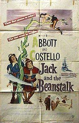 Jack and the Beanstalk (1952 film)