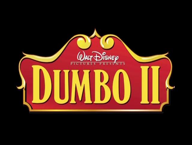 Dumbo II