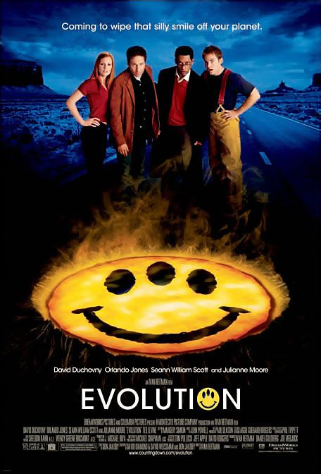 Evolution (film)