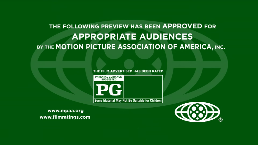 Following preview appropriate audiences rated pg 2018.png