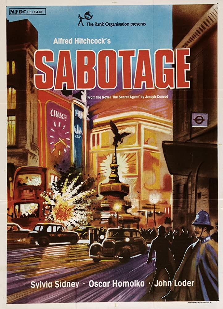 Sabotage (film)