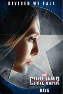Captain America Civil War Team Cap 002
