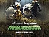 Farmageddon: A Shaun the Sheep Movie