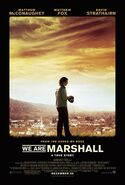 We Are Marshall 2006 Poster