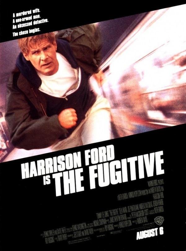 The Fugitive (1993 film)