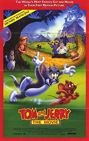 Tom and Jerry - The Movie Poster.png