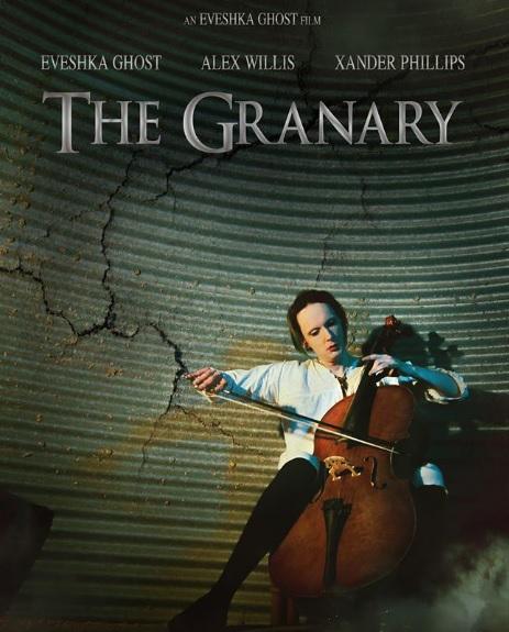 The Granary (2017)