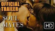 Celeste and Jesse Forever Official Trailer 1 (2012) - Rashida Jones, Andy Samberg