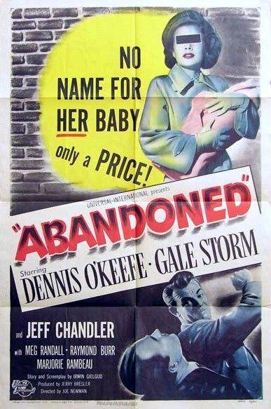 Abandoned (1949)