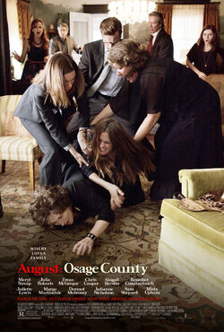 August Osage County-Poster.jpg
