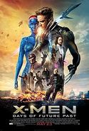220px-X-Men Days of Future Past poster