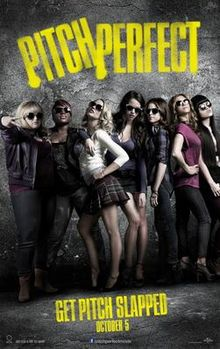 Pitch Perfect (series)
