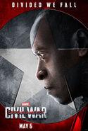 Captain America Civil War Team Stark 002