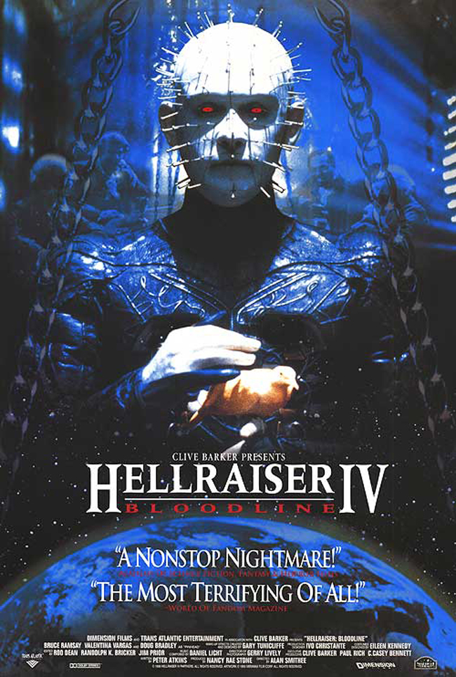 Hellraiser: Bloodline