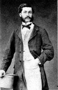 Louis Aimé Augustin Le Prince