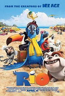 Rio (film series)