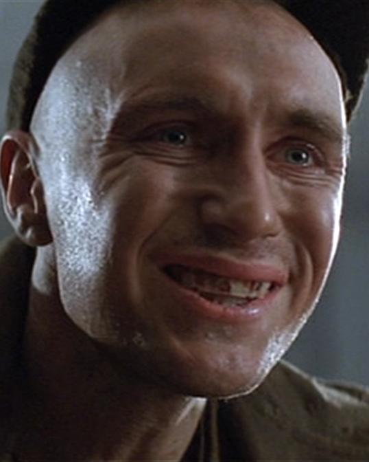 Walter Golic (Alien character)