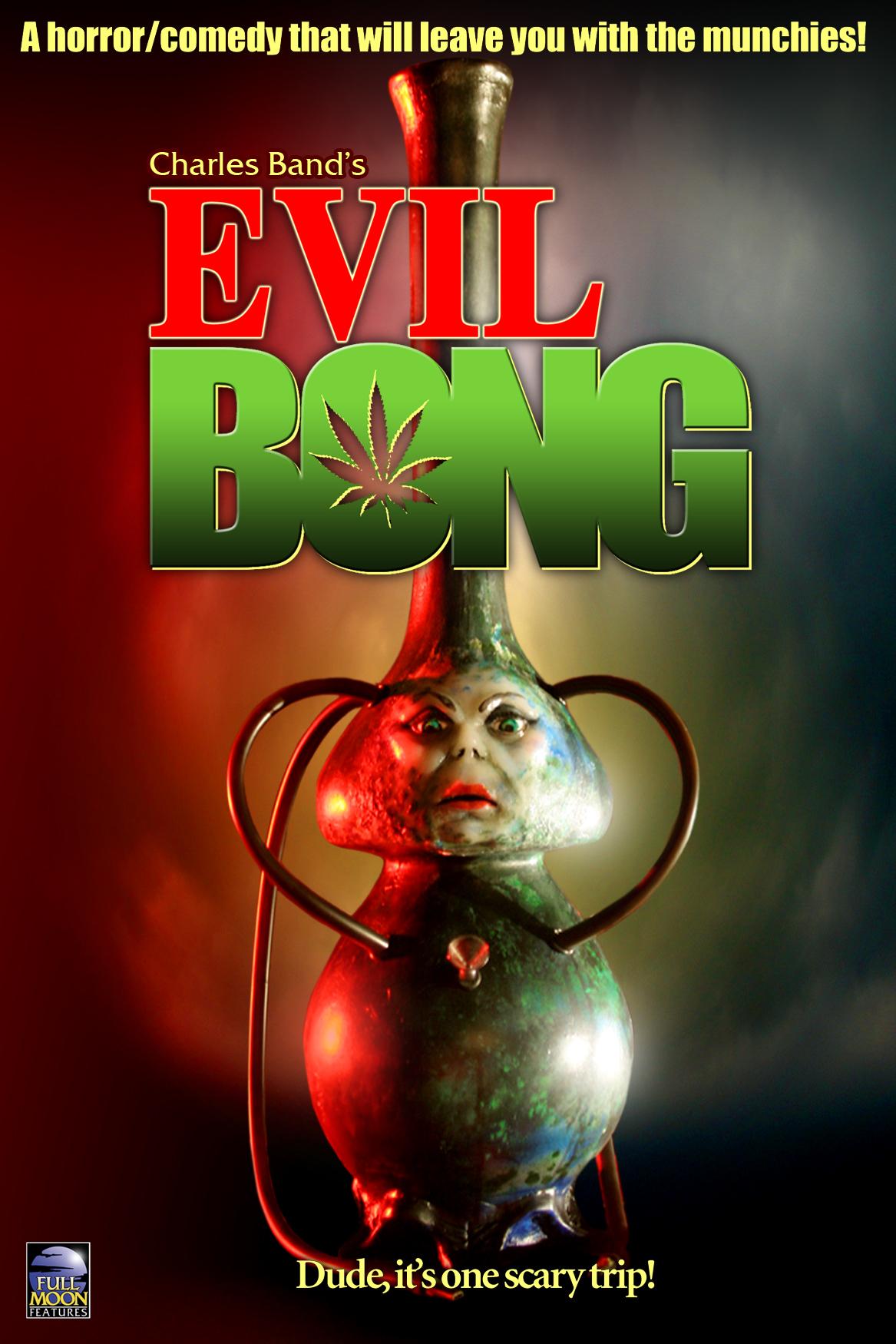 Evil Bong