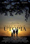 Seven Days in Utopia 2011 Poster