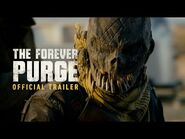 The Forever Purge - Official Trailer -HD-