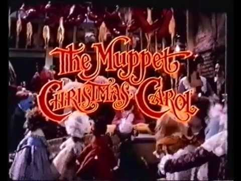 A Muppet Family Christmas/Home media