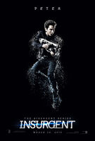 Insurgent 1Sht Peter Trim