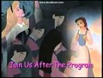 Join Us After the Program (Disney's Sing Along Songs- Disney Princess - Enchanted Tea Party variant)