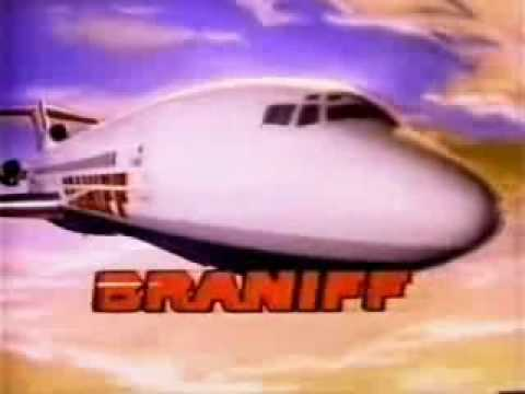 Braniff Productions
