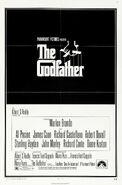 Godfather vhs