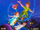 Peter Pan (1953)/Home media