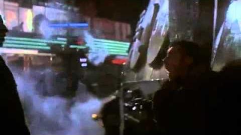 Blade Runner (1982) - Trailer