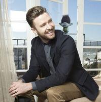 Trolls Justin Timberlake (Branch)