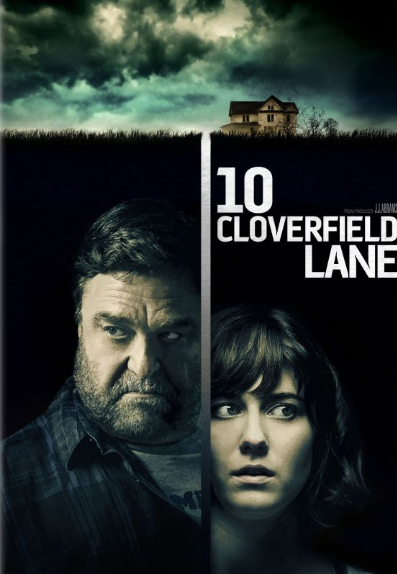 10 Cloverfield Lane/Home media