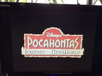 Video trailer Pocahontas Journey to a New World.jpeg