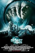220px-Planet of the Apes (2001) poster