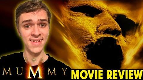 The Mummy 1999 Film Moviepedia Fandom