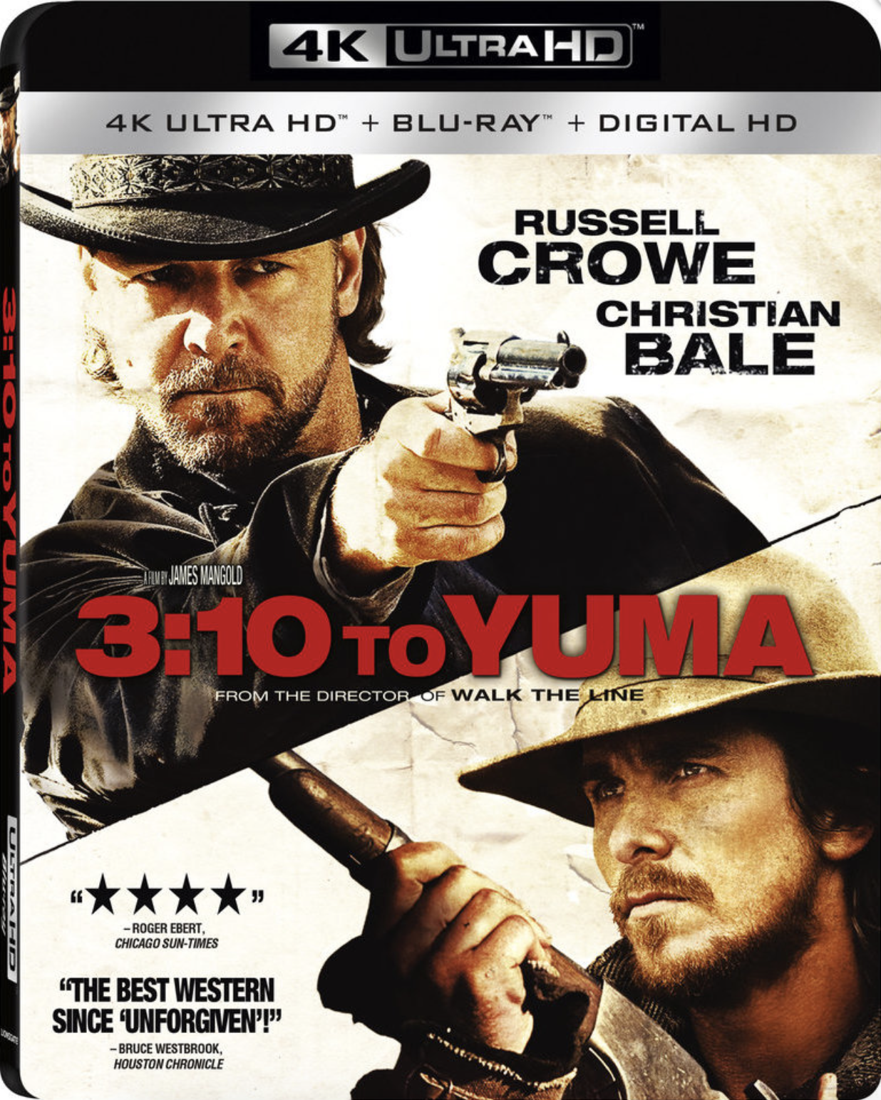 3:10 to Yuma/Home media