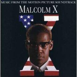 Malcolm X Soundtrack.jpg