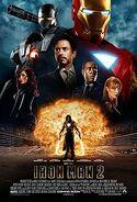 220px-Iron Man 2 poster