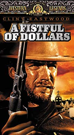 A Fistful of Dollars/Home media