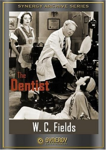 The Dentist (1932 short)