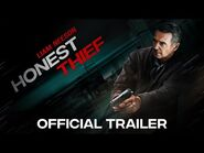 HONEST THIEF - Official Trailer - In Theatres October 16